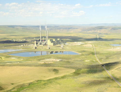 Tri-State Generation to close all 3 of its Colorado, New Mexico coal-fired power plants and coal mines by 2030