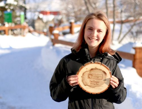 High school climate activist among recipients of Yampa Valley Sustainability Awards