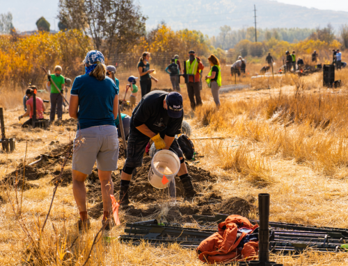 Yampa Valley Sustainability Council launching volunteer program for community members