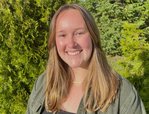 Intern Highlight: Youth Involvement in Climate Action