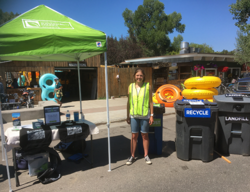 The Challenges of Waste Diversion in Routt County